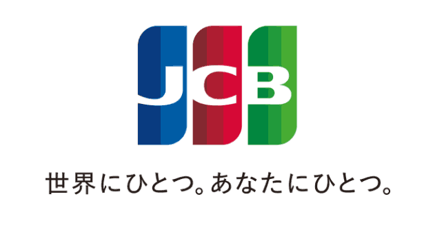 JCBロゴ