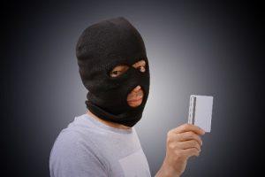 アメリカ国内でクレジットカードを不正利用されないために@犯人