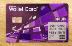 WalletCard