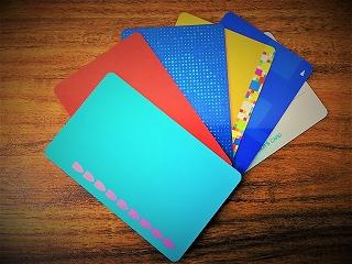 JCB一般カード+QUICPay